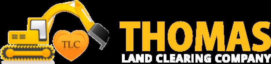 Thomas Land Clearing Company