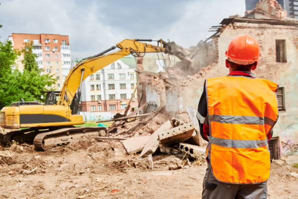 Make Sure Your Property is Ready for Development