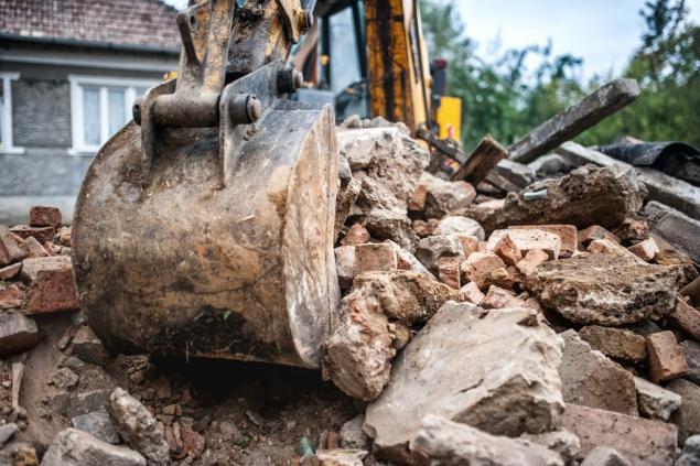 demolition-and-waste-disposal