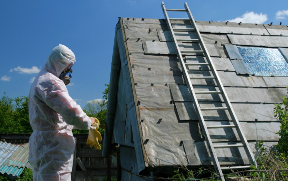 When Is the Best Time for Asbestos Abatement?